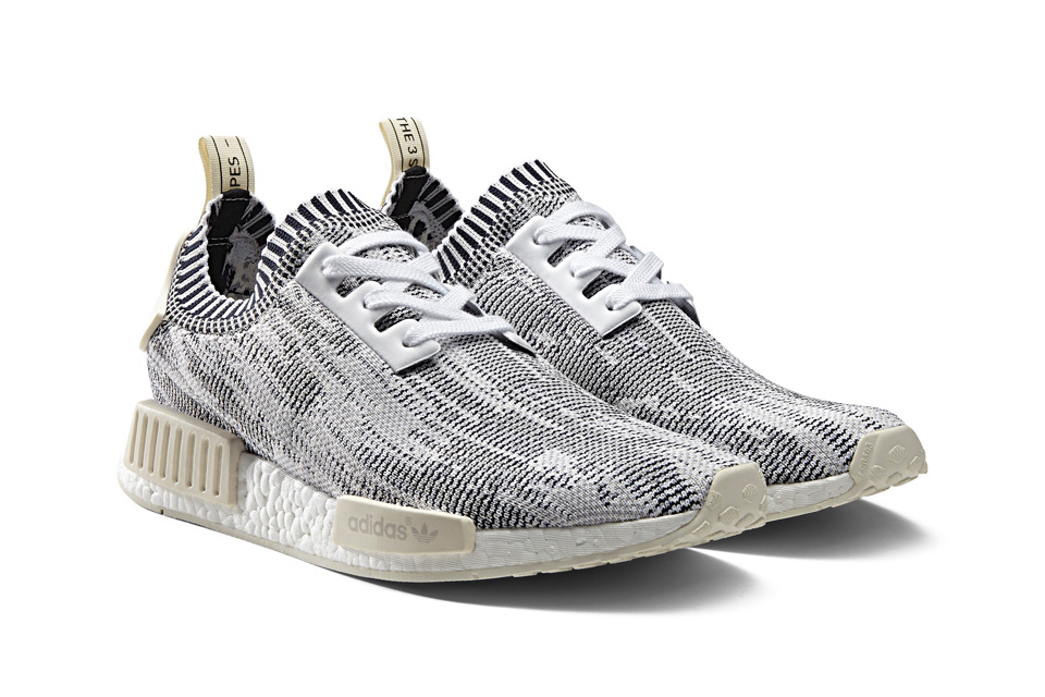 12ff9c5b0a24f Adidas Releasing 4 Colourways For New NMD Runner  Camo Pack ...