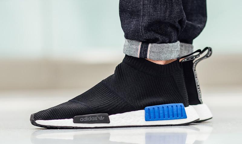 Adidas NMD City Sock Primeknit \