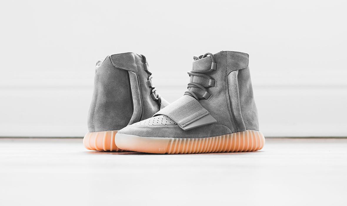 yeezy boost 750 grey