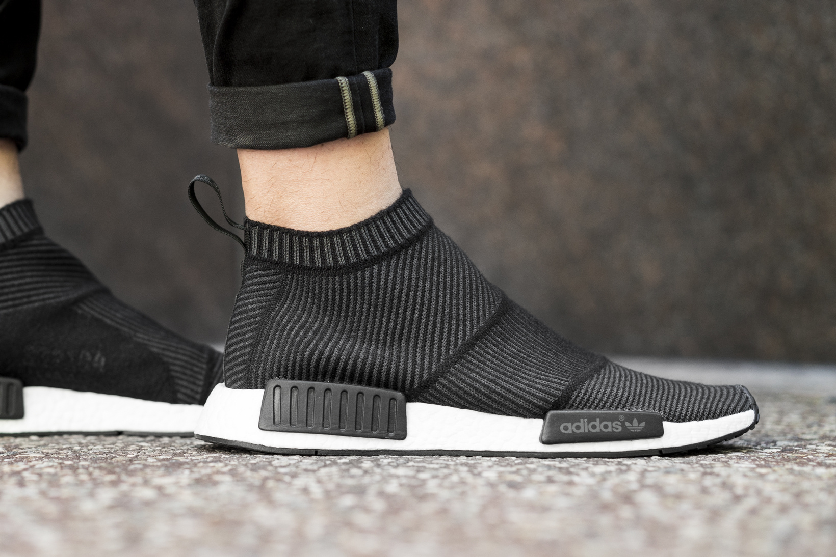 afc8d45e1 Adidas Originals NMD City Sock