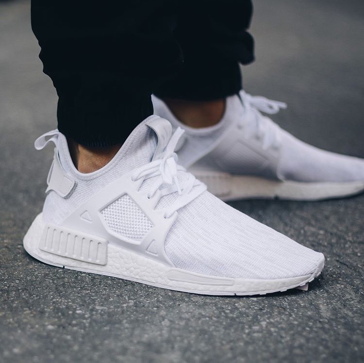 05f643f019965 New Adidas NMD XR1 Colourways Releasing August 26th. sneakerhaul 24th August  2016