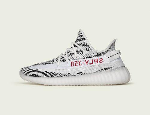 Adidas Yeezy Boost 350 Infant Stockists Sneaker Haul